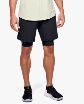 Herren Project Rock Unstoppable Shorts